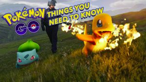 Convocations PokemonGo